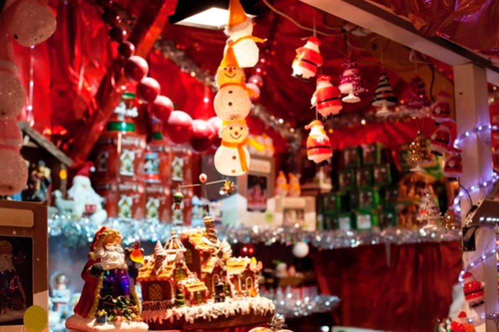 Ealing Christmas Markets