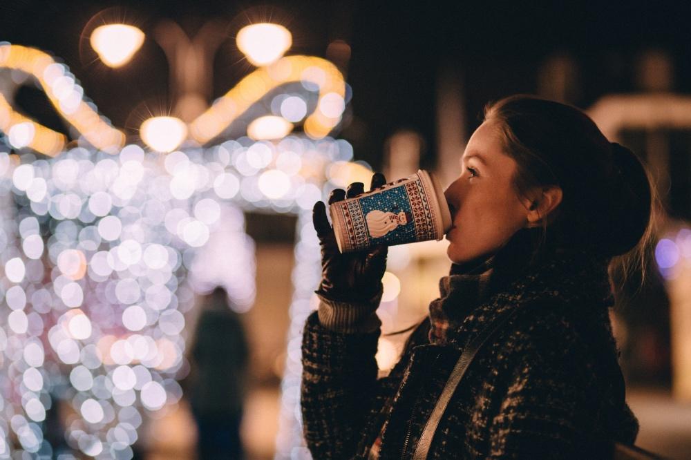 Christmas fairs london 2018