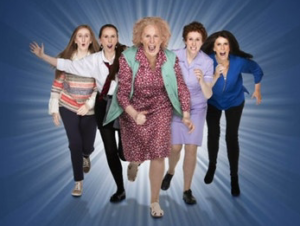 The Catherine Tate Show Live, Wyndham's Theatre,