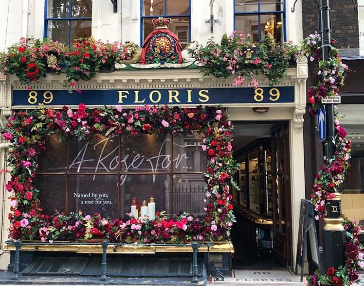Floris Perfumery