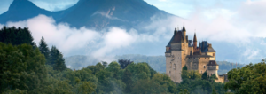 Chateau du Menthon