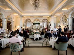 The Foyer & Reading Room, Mayfair - Claridge's