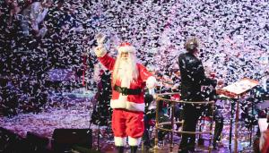 Christmas At The Albert Hall