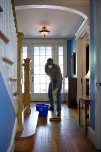 Cleaning - Property Management VA