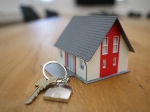 Key holding Property Management VA