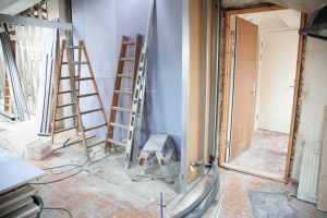 Decorating - Property Management VA
