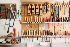 Tools kit for property management