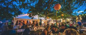 ELEPHANT CAMP, A NEW BOUTIQUE FESTIVAL & CAMPOUT